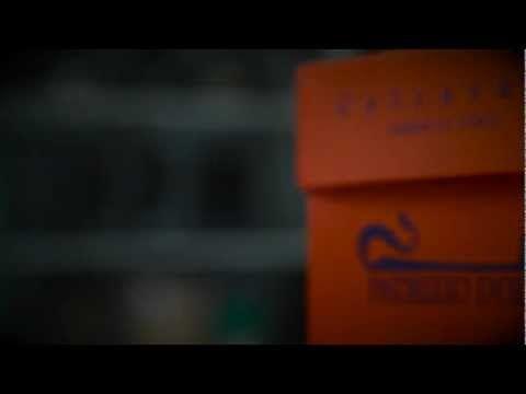 Patrizio Dolci, un vero prodotto Made in Italy - YouTube