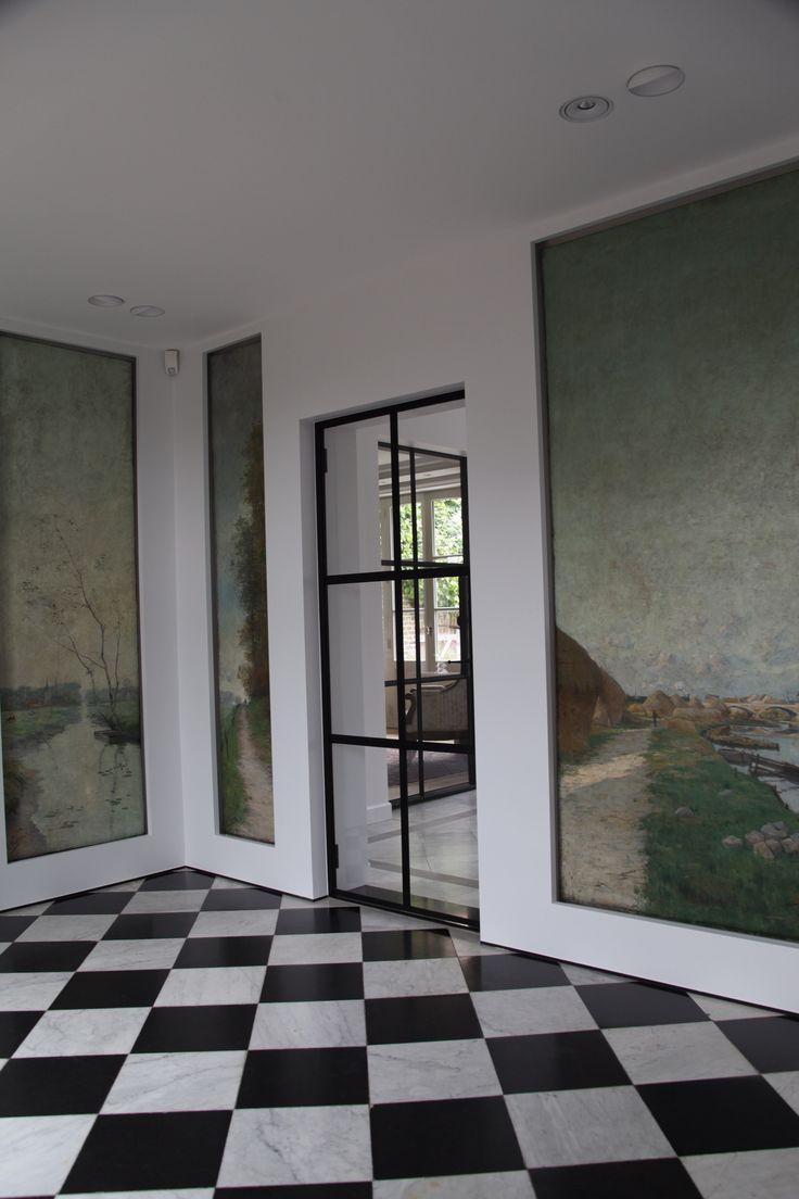 Binnendeur www.art-fix.be