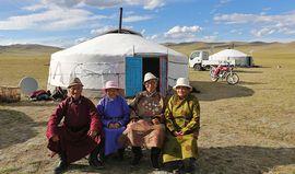 Mongolia tours- Mongolian adventure travel guide