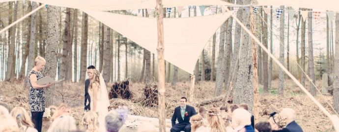 Ears and Whiskers: Eco Wedding Venues