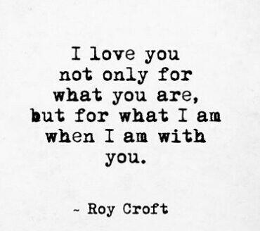 Roy Croft