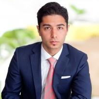 Ehsan Sedagati  Kontorschef, Reg. Fastighetsmäklare  08-400 213 41 · 0709-99 79 07  ehsan.sedagati@notar.se