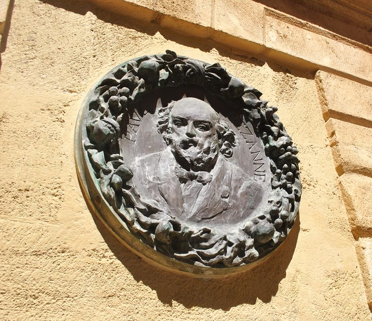 Aix-en-Provence, lugar de nacimiento de Paul Cézanne