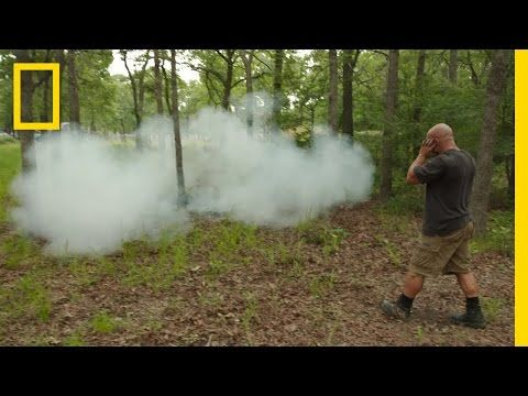 The Ultimate Trip Wire | Doomsday Preppers - YouTube