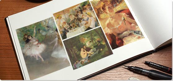 Impressionism Movement, Artists and Major Works | The Art Story