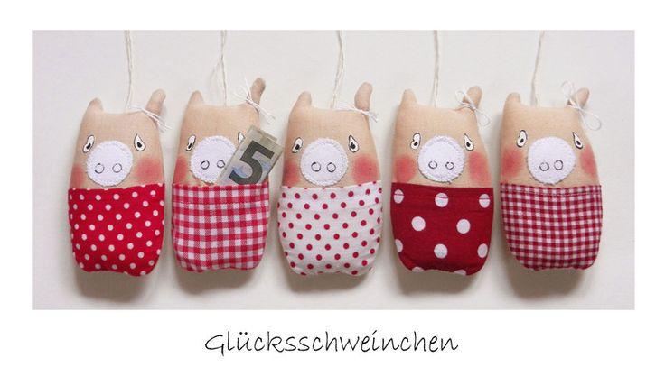 Glücksschwein+Rosalie+Knicköhrchen+von+uggla+deko+mit+eigensinn+auf+DaWanda.com