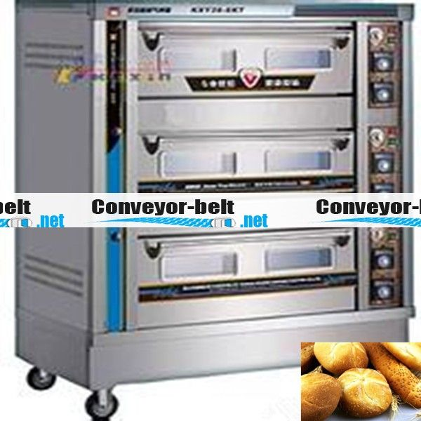 Gas conveyor pizza oven, price of cake oven, gas stove with grill and oven