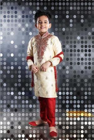 Kids Wear | Kids Kurta Pajama | Buy Online Kids Sherwani | Indian Kids Wear | Designer Kids Clothing | Traditional Kids Wear | Kids Sherwani | Nihal Fashions
