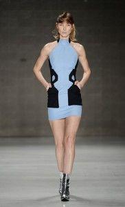 İstanbul Moda Haftası 5. Gün – Ece Gözen 2014