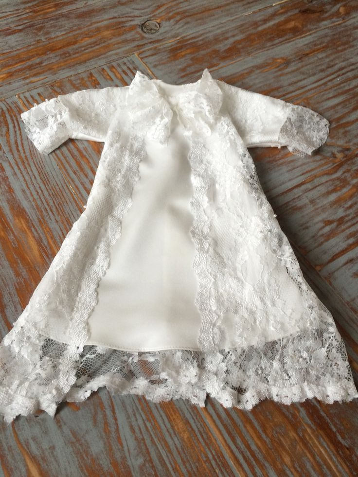 156 Best Angel Baby Burial Gowns Images On Pinterest