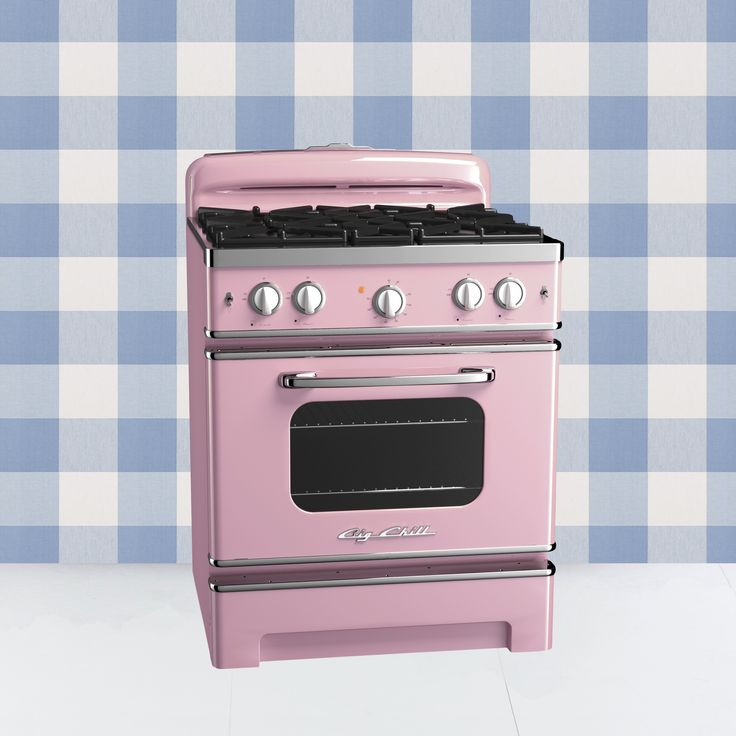 17 Best Images About Pink Kitchen On Pinterest