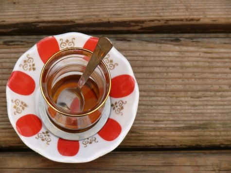 Turkish Tea – Enjoy A Glass Of Tea