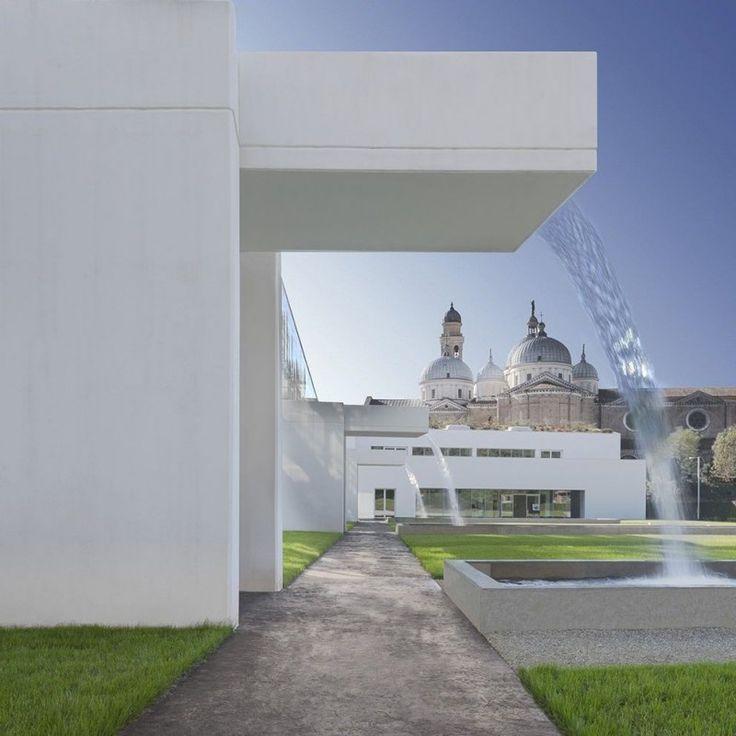 Contemporary Architecture in Vicenza, Veneto | Scoop.it