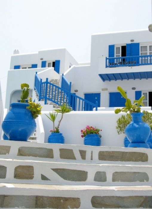 11 best Greek Island Homes and Decor images on Pinterest Greek
