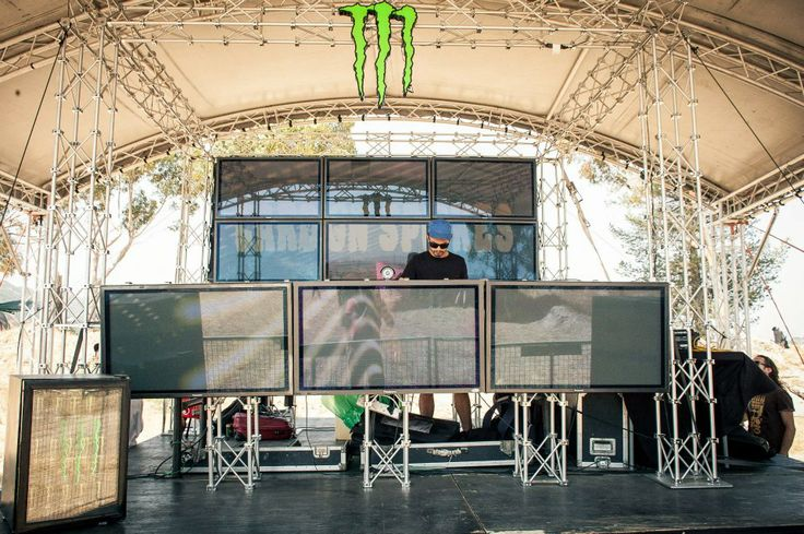Rock The River Electronic Stage Website - www.audioelite.co.za Email - Info@audioelite.co.za Phone - 0845067336