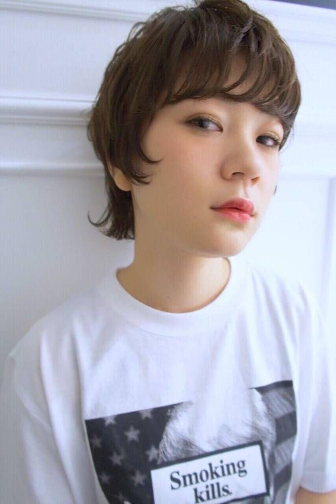 スタイリスト:重岡直樹/atena六本松のヘアスタイル「STYLE No.27055」。スタイリスト:重岡直樹/atena六本松が手がけたヘアスタイル・髪型を掲載しています。