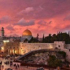 Western Wall, #Jerusalem, Old City, #Israel
