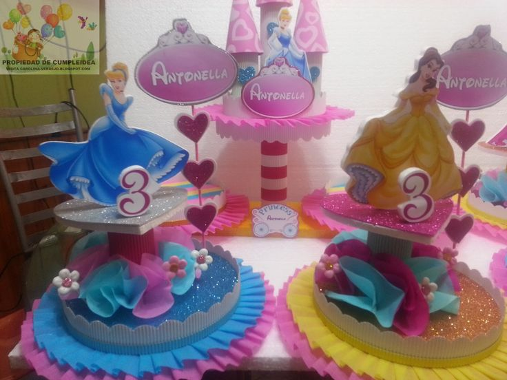 carolina verdejo decoraciones infantiles - Google Search