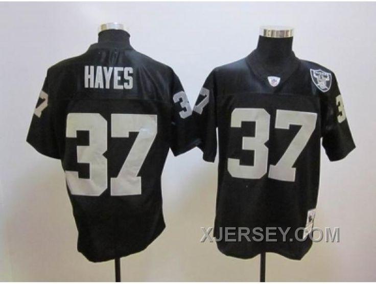 http://www.xjersey.com/nfl-jerseys-oakland-raiders-37-hayes-mn-black-cheap.html NFL JERSEYS OAKLAND RAIDERS #37 HAYES M&N BLACK CHEAP Only $34.00 , Free Shipping!