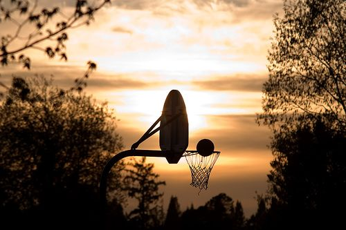: Basketball Pictures, Basketb Hope, Sunsets, Sports, Basketball Hoop, The Games, Basketb Things, Basketball 3, Indiana Basketb
