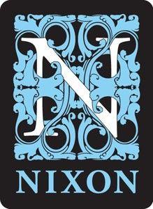 Nixon Bar Bar