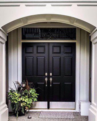 Paint Colors For Front Doors 112 best exterior paint colors & trims images on pinterest   doors