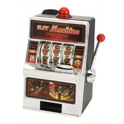 Red Lights Slot Machine