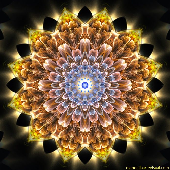 En cada momento podemos elegir descansar en la Paz duradera que yace dentro de nosotros aquí y ahora... ॐ