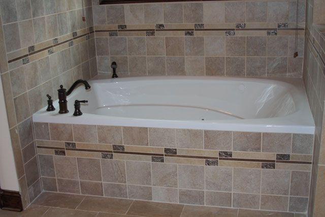 standard tub size - Google Search