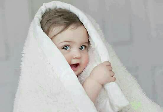 Cute & Innocent baby ;-)