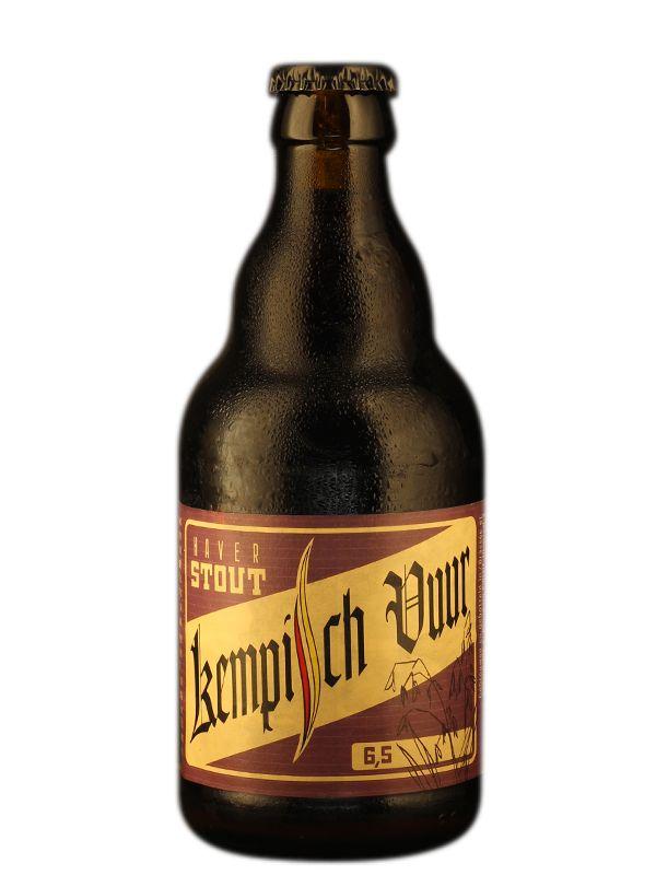 Kempisch Vuur - Haverstout - 33cl - De Proefbrouwerij - Andelot
