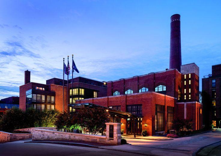 ザ・リッツ・カールトン, ジョージタウン (The Ritz-Carlton Georgetown, Washington, D.C.) -ワシントン DC-【 2017年最新の料金比較・口コミ・宿泊予約 】- トリップアドバイザー