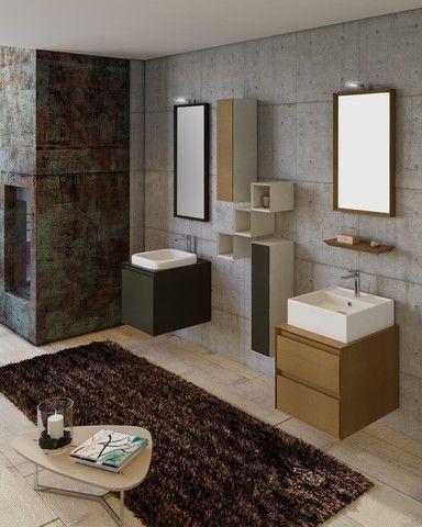 Arredo Quattro #mobili #riccelli #mobiliriccelli #collection #bagno ...