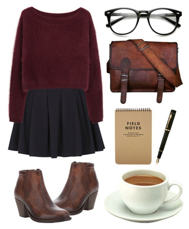 """""""Untitled"""" by hanaglatison ❤ liked on Polyvore featuring Don't Ask Amanda, Ksubi, Steven Alan, Fountain, women's clothing, women's fashion, women, female, woman and misses"""