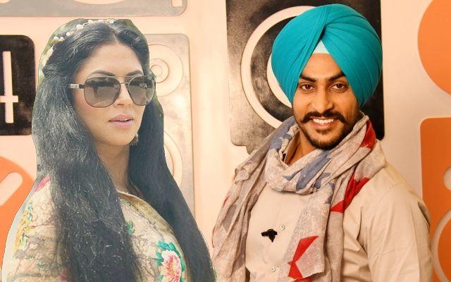 New Punjabi Movie 'Mindo Taseeldarni' Announced, Kavita Kaushik