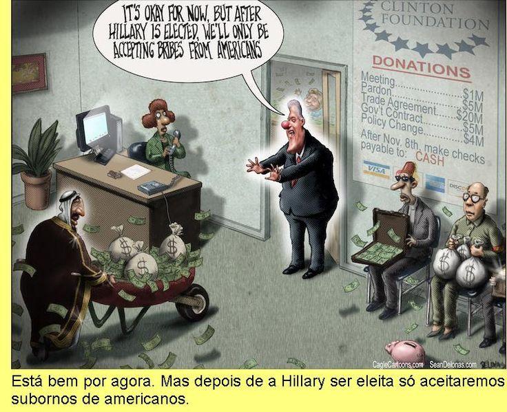Além d'Arena: Será que a oligarquia ainda pode roubar a eleição ...
