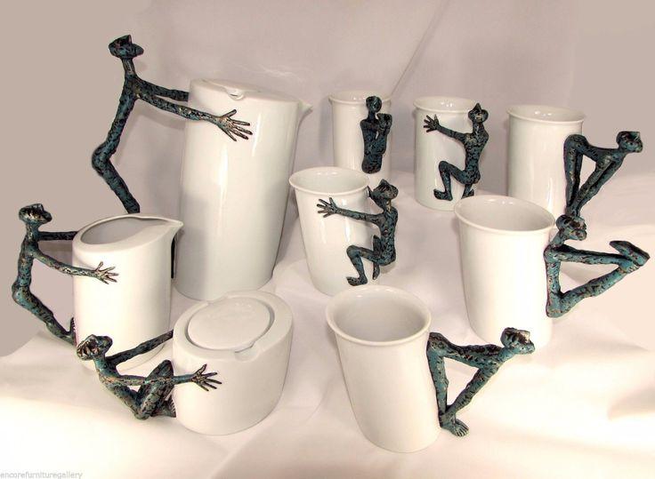Sisyfos Luxory porcelain