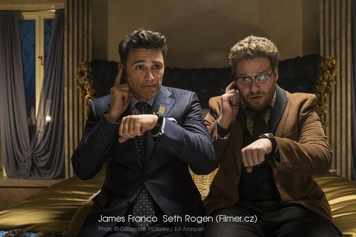 The Interview Movie download