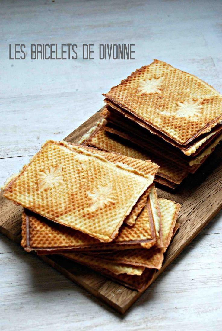 Ecrit et réalisé par Very Easy Kitchen       Si vous n'êtes ni suisse, ni savoyard, il y a peu de chance que vous connaissiez le bricelet. P...