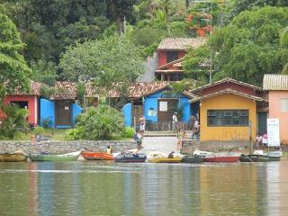 Caraiva - Bahia - Brazil