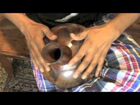 uhambo - the journey - udu rhythm by Eugene Skeef