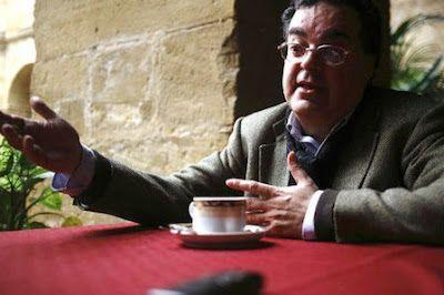 """Juan Cuatrecasas Asua: """"No tengo ningún miedo, ya no me queda"""" . En esta ocasión, este mismo entrevistado tiene nombre y apellidos. Esta charla también tiene una localización: La Rioja.  M. Hernández   Deia, 2017-02-12  http://www.deia.com/2017/02/12/bizkaia/sucesos/no-tengo-ningun-miedo-ya-no-me-queda"""