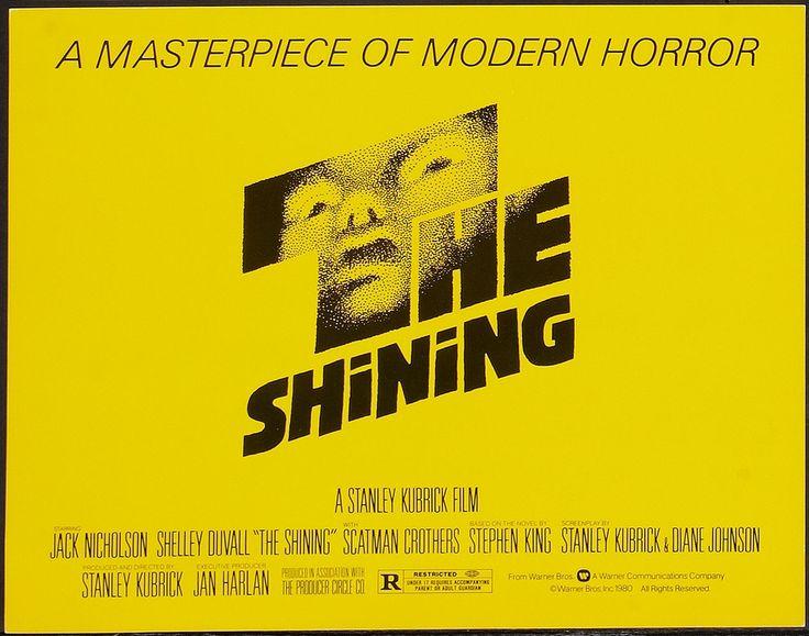 The Shining (Warner Brothers, 1980). Lobby Card. Starring Jack Nicholson, Shelley Duvall, Danny Lloyd, Scatman Crothers, Barry Nelson, Joe Turkel, Lia Beldam, Philip Stone, Anne Jackson, Tony Burton,...