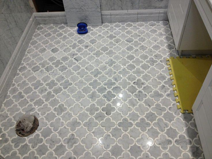 25 best ideas about carrara marble bathroom on pinterest marble bathrooms carrara marble and marble showers - Carrara Marble Bathroom Designs
