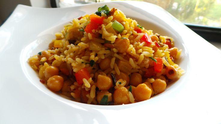 jamaican pumpkin seasoned rice  recipe  veg recipes