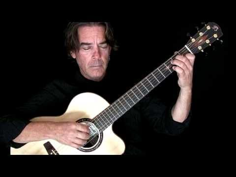 amazing grace fingerstyle guitar cover michael chapdelaine youtube how to play. Black Bedroom Furniture Sets. Home Design Ideas