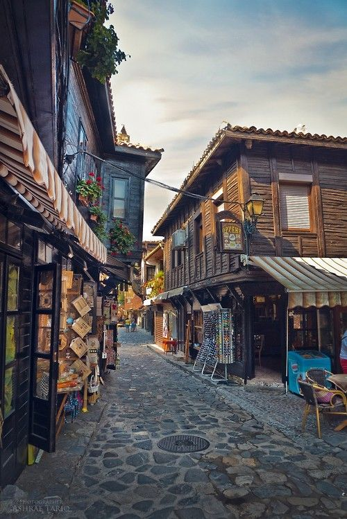 Nessebar, Bulgaria  (by Ashraf Tariq) Do you need a #lawyer in #Bulgaria? http://www.lawyers-bulgaria.com/bulgarian-property-register