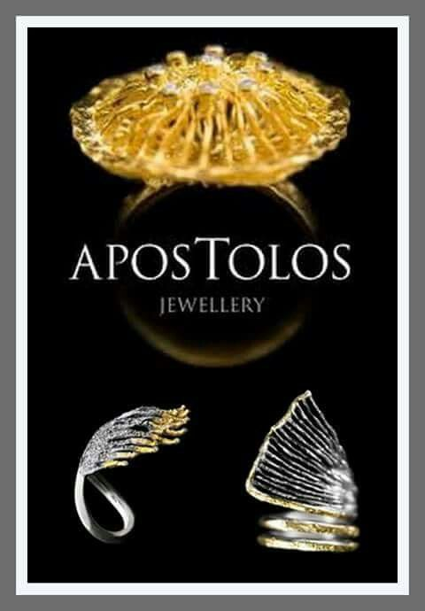 Greek jewelry designer
