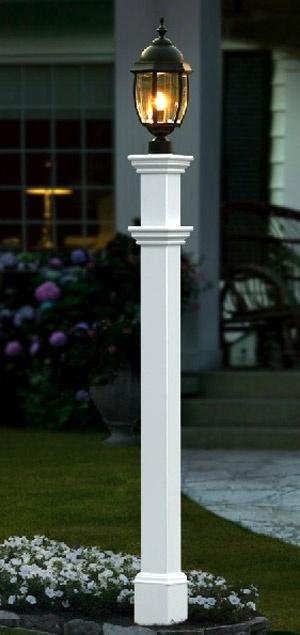 22 best Walpole Outdoors Lantern Posts images on Pinterest | Walpole outdoors Walpole woodworkers and Outdoor lighting & 22 best Walpole Outdoors Lantern Posts images on Pinterest ... azcodes.com