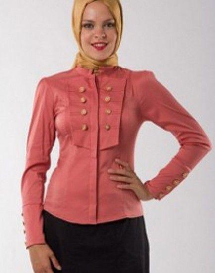 #Tesettür #gömlek modellerine http://www.kuaybegider.com/tasarim-gomlek bu sayfadan ulaşabilirsiniz.